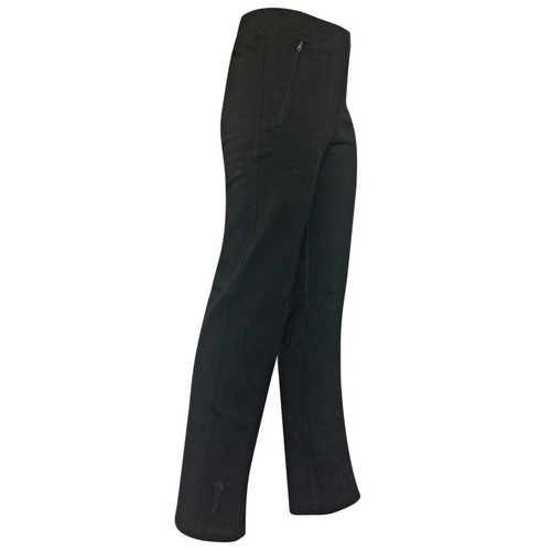 Women's Sporthill  Womens 3SP Traverse Pant Long in Black