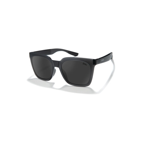 Zeal Optics  Cleo Matte Black