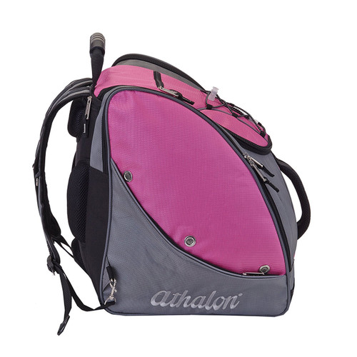 Athalon  Everything Boot Bag in Pink