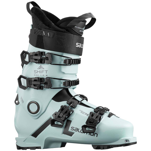 Women's Shift Pro 110 W by Salomon
