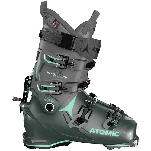 Women's Hawx Prime XTD 115 W by Atomic