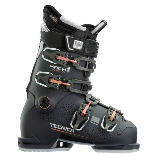 Women's Mach1 MV 95 W 2020 by Tecnica