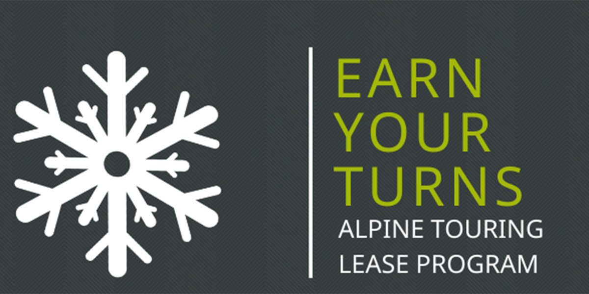 Alpine Touring Lease Program