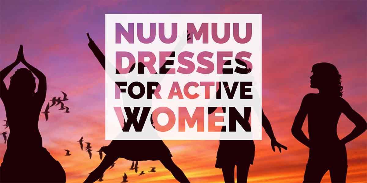 Nuu Muu dresses