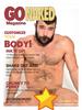 GoNaked Magazine - Issue 3