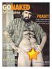 GoNaked Magazine - Issue 16