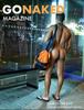 GoNaked Magazine - Issue 25