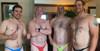 Mystery Underwear Party Video