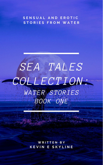 Sea Tales Collection: Water Stories – Book 1