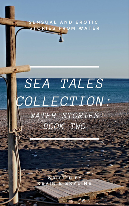 Sea Tales Collection: Water Stories – Book 2