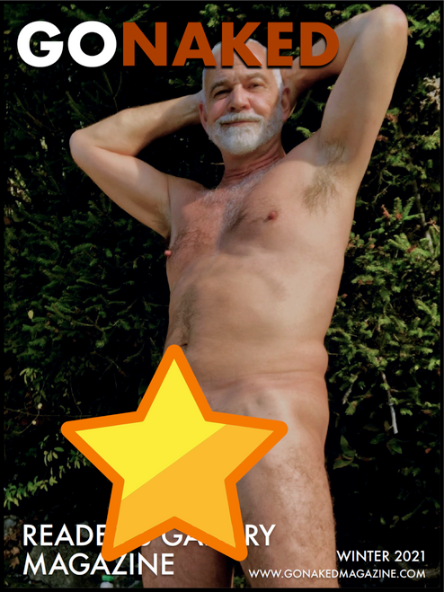 GoNaked Reader Gallery - Winter 2021