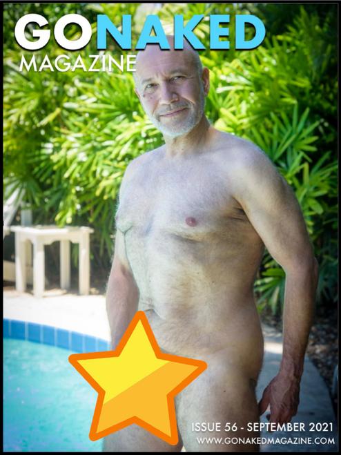 GoNaked Magazine - Issue 56