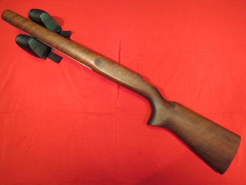 Remington 700 ADL Long Action Walnut Stock - 003 - The Gun