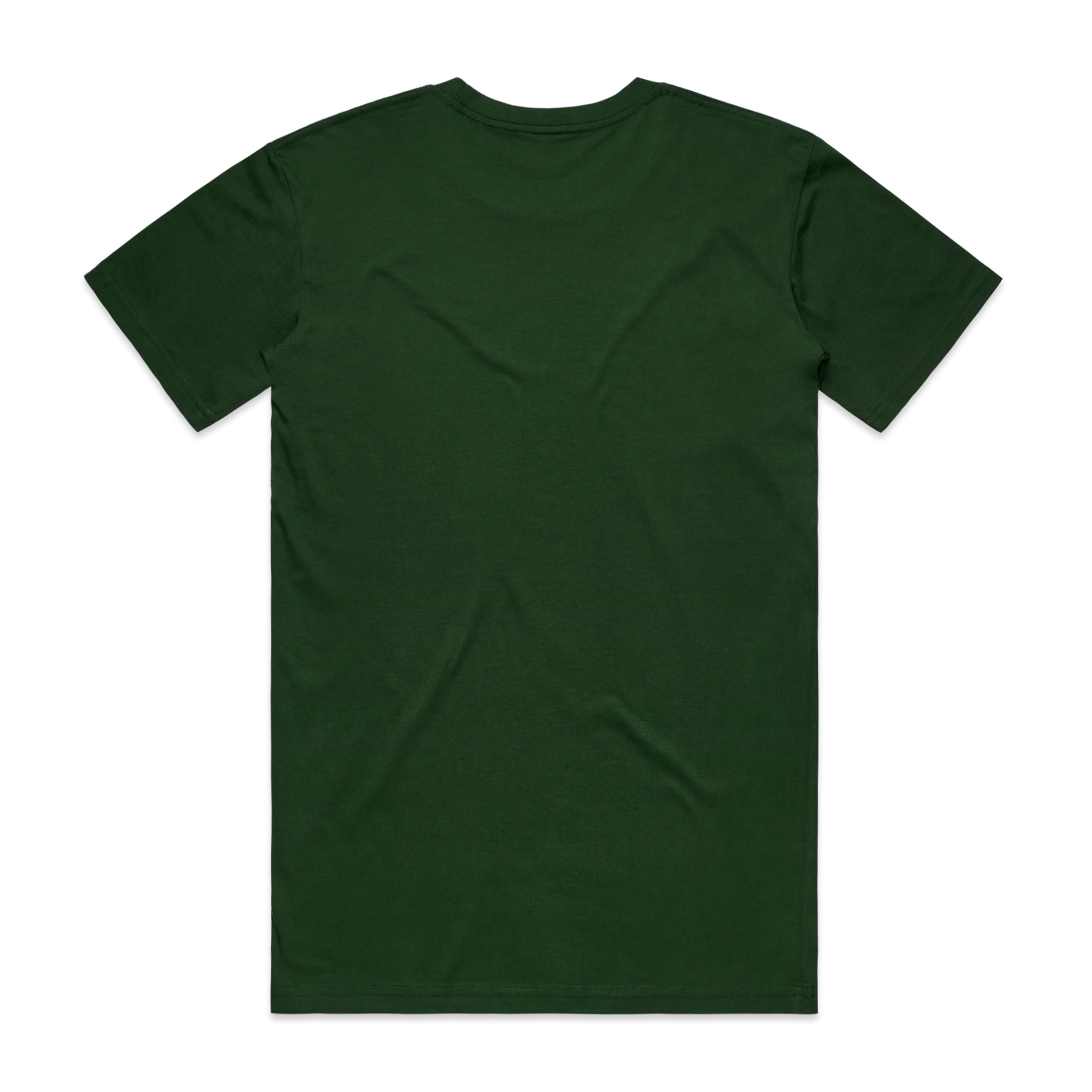 FOREST GREEN - BACK