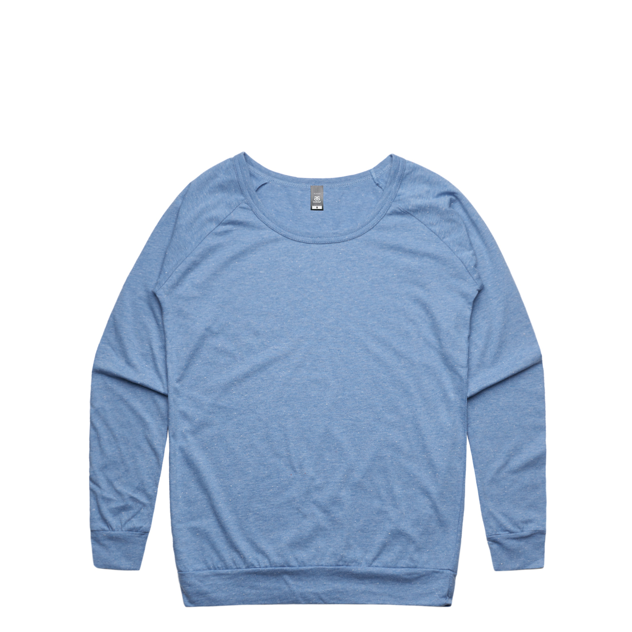 Light Blue Heather