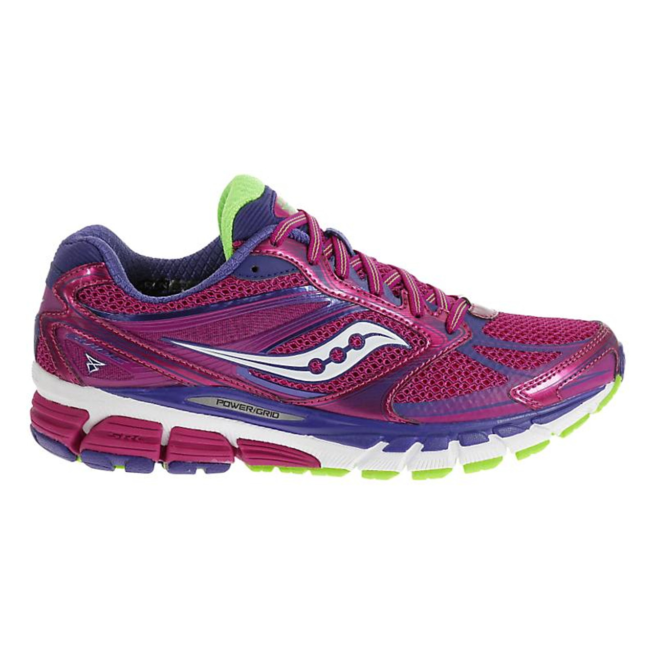 Women s Saucony Guide 8 Running Shoe  9a736c990