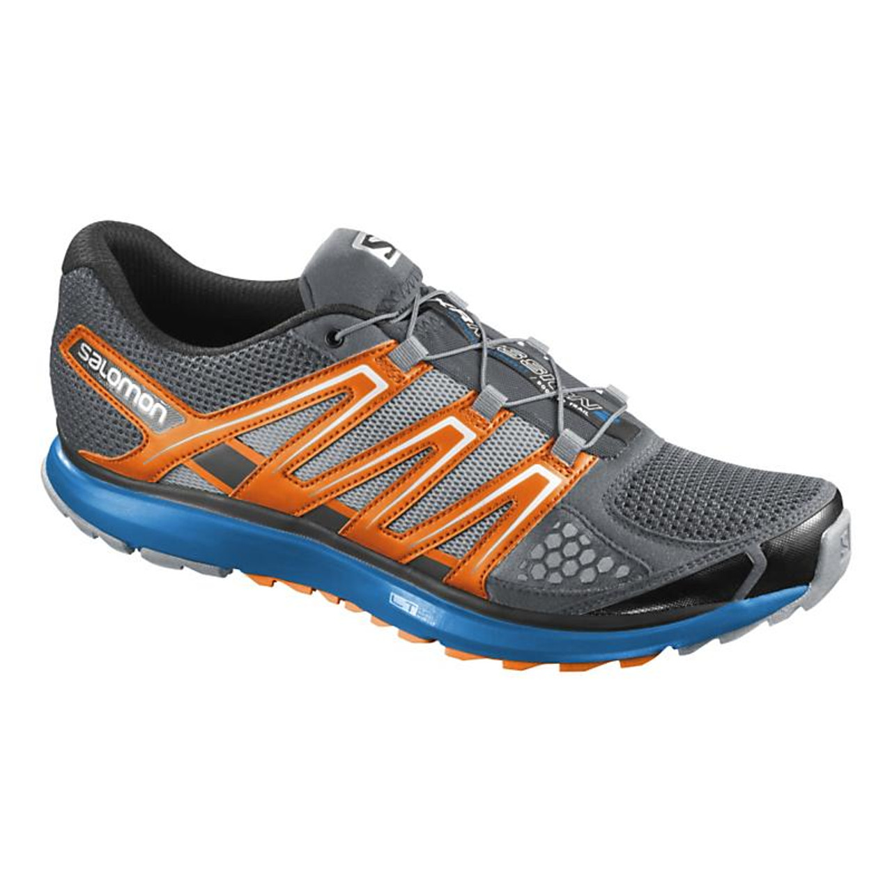 sports shoes 50eec 412ca Sale. Men s Salomon X-Scream color-Grey Orange