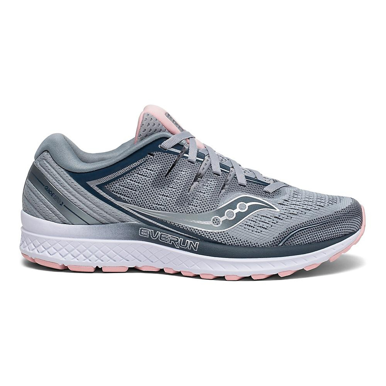 f1f8fc9cd72f Women s Saucony Guide ISO 2 Running Shoe