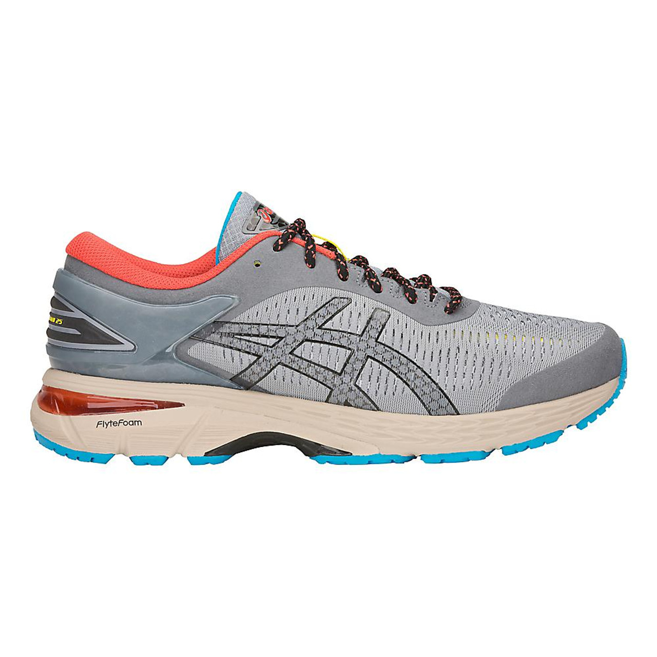 mens asics trail