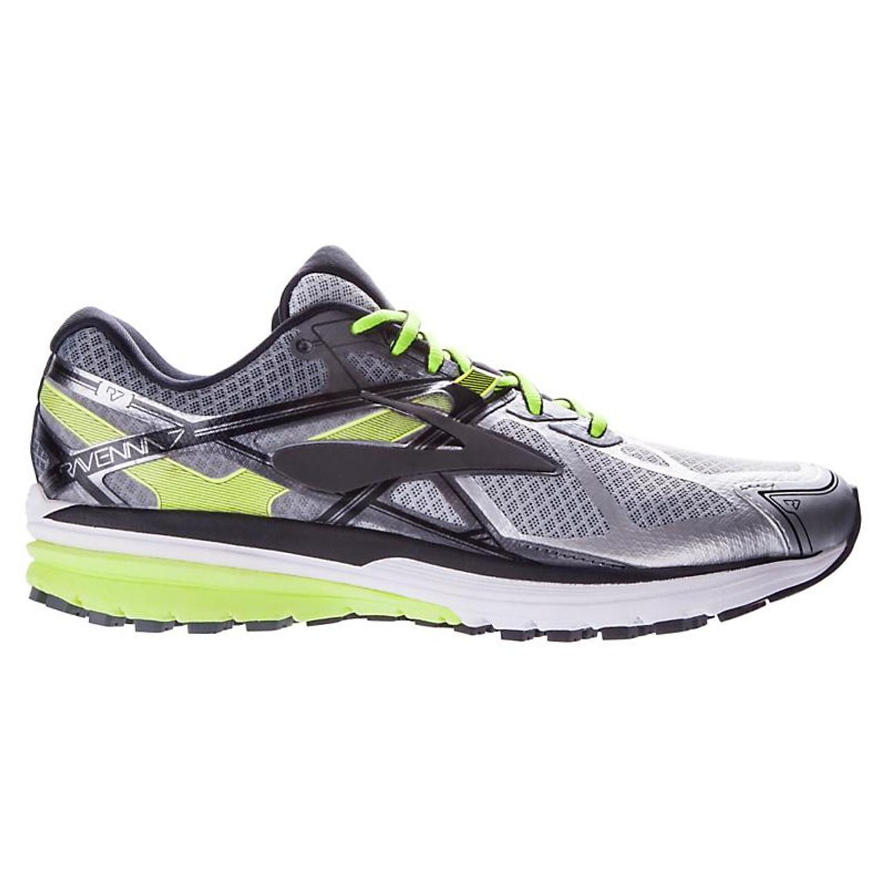 5596ea0f7fc Men s Brooks Ravenna 7 Running Shoe