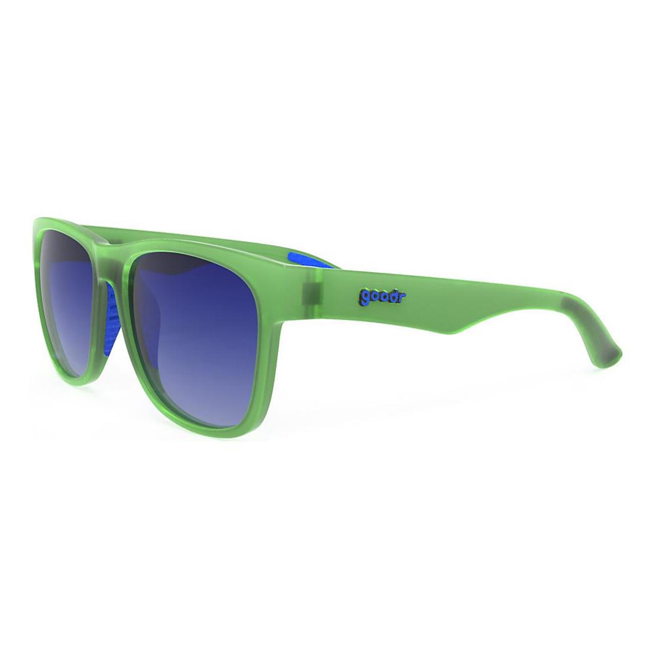 Goodr Grass Fed Babe Steaks Sunglasses