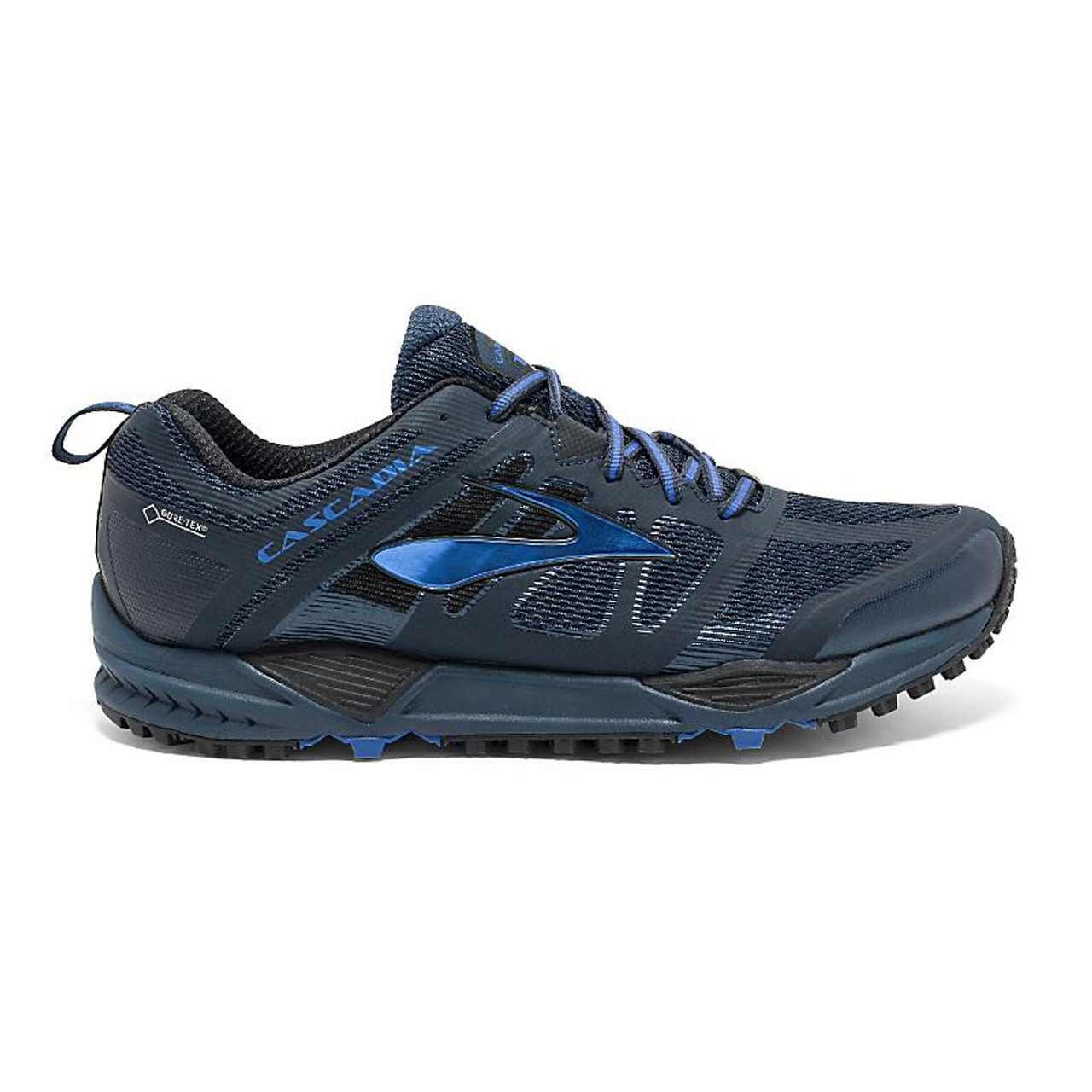 474c85bdc6ee1 Men s Brooks Cascadia 11 GTX Trail Running Shoe