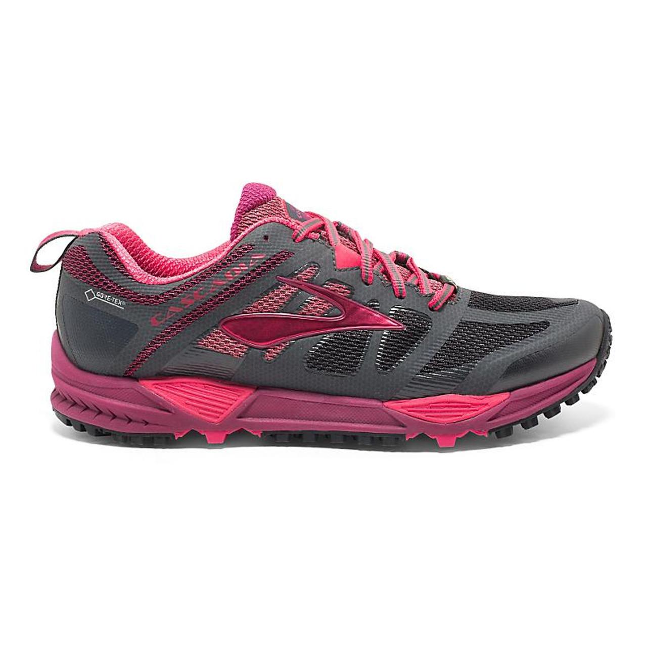 987e2c3b1cc11 Women s Brooks Cascadia 11 GTX Trail Running Shoe