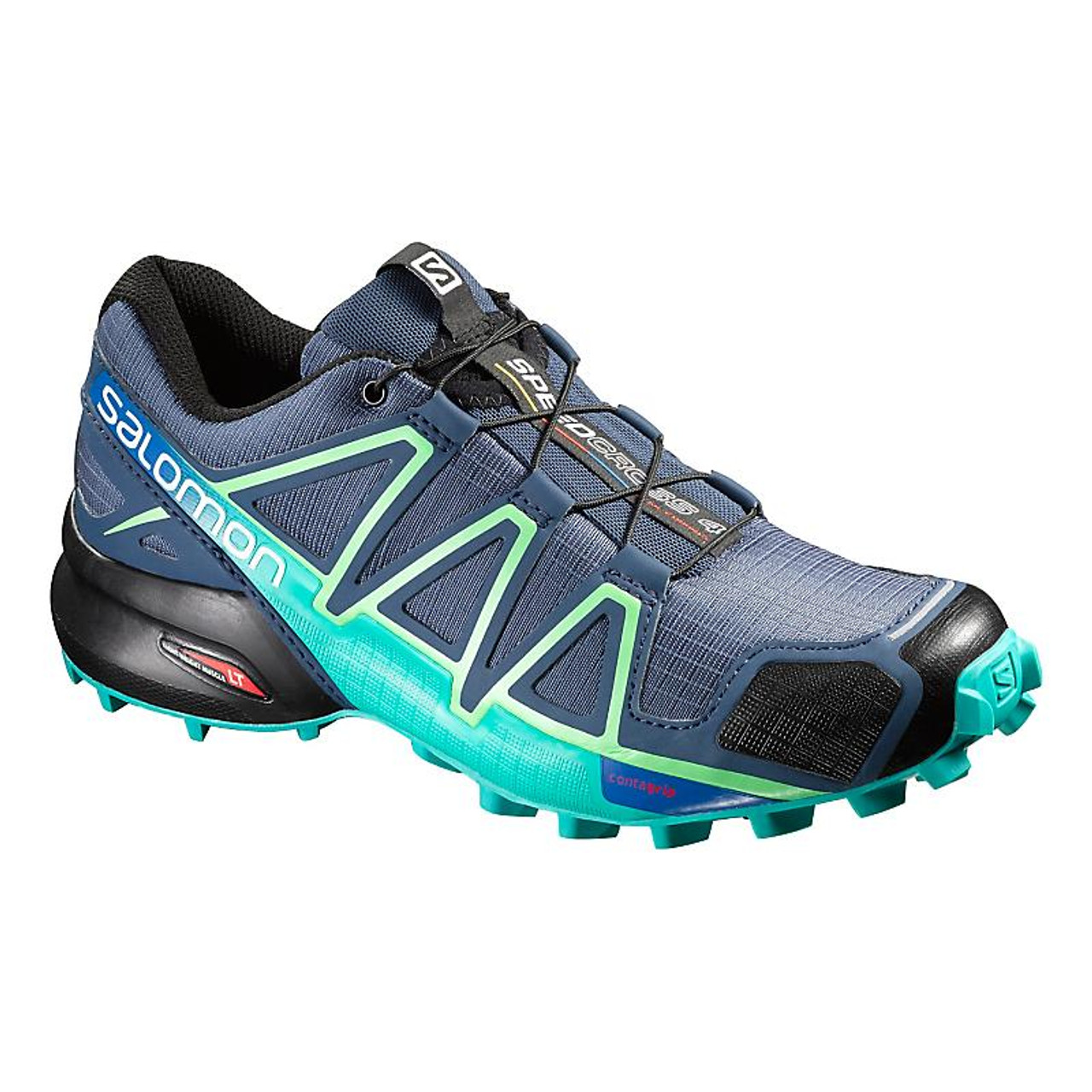 Women's Salomon Speedcross 4
