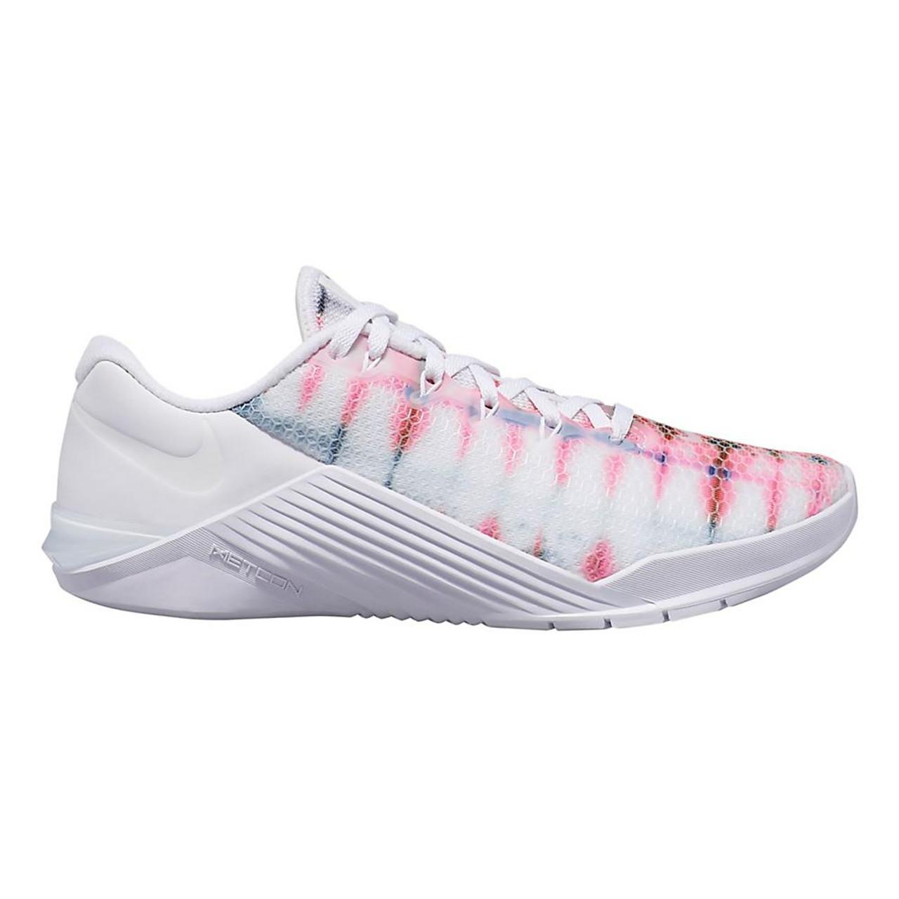 Womens Nike Metcon 5 AMP Cross Training