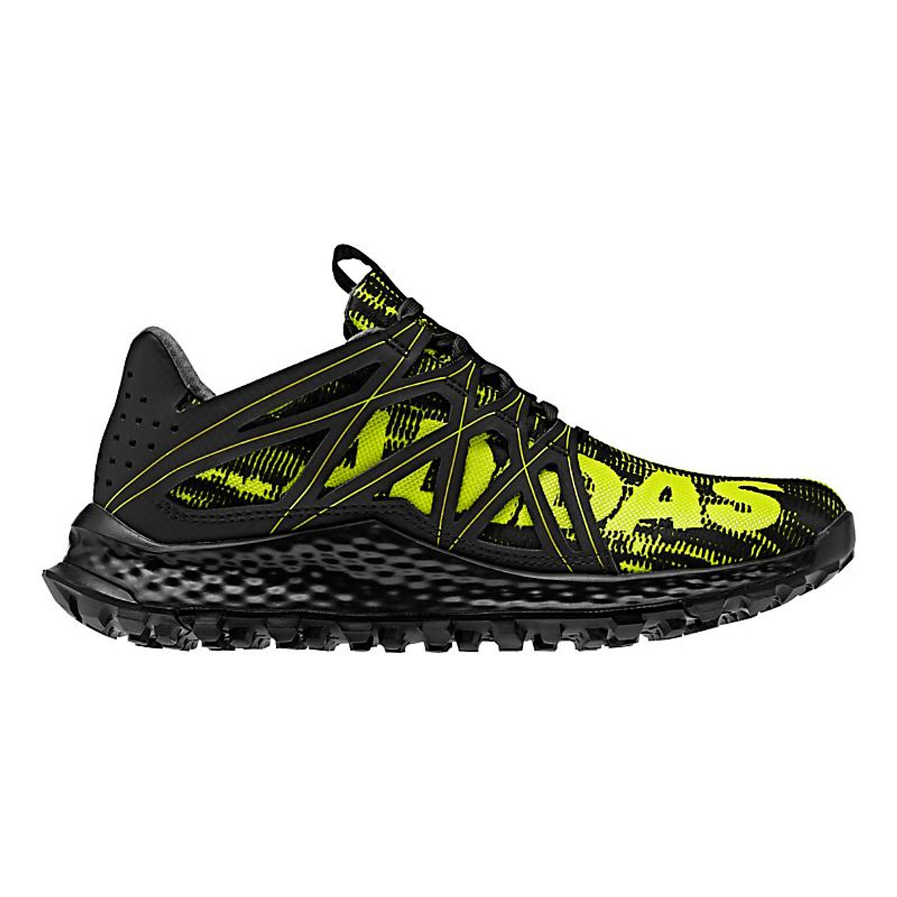 172b512a60dd Kids adidas Vigor Bounce J Running Shoe