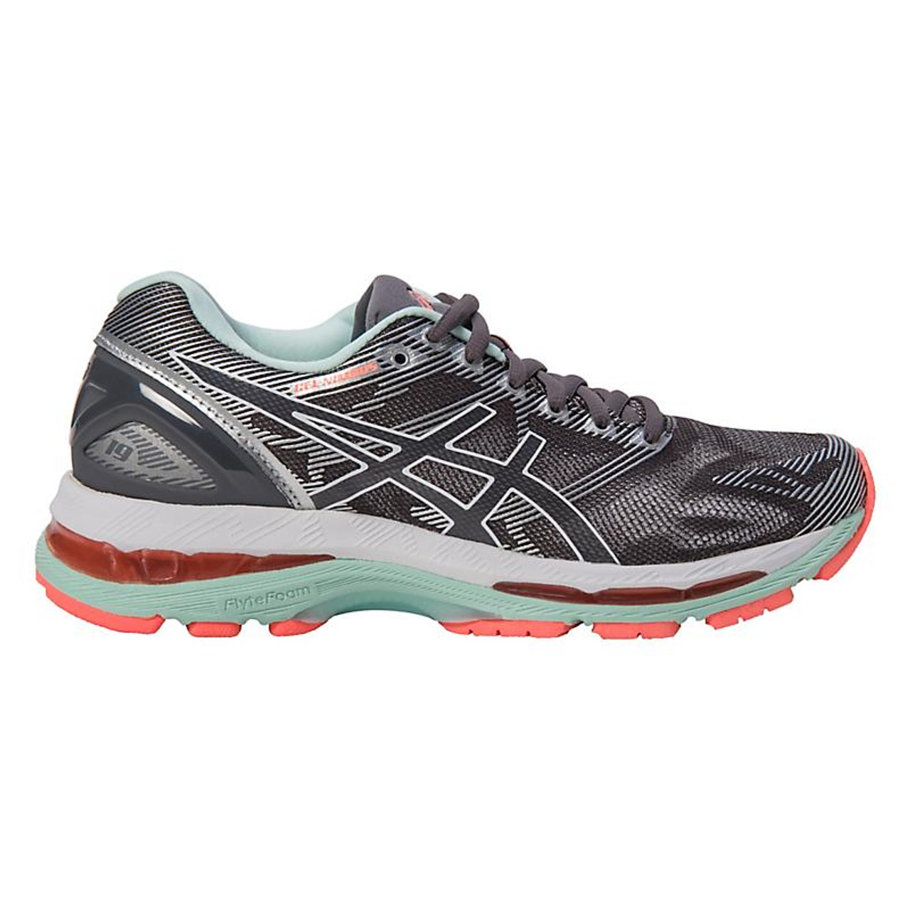 grossiste 49543 e37d6 Women's ASICS GEL-Nimbus 19