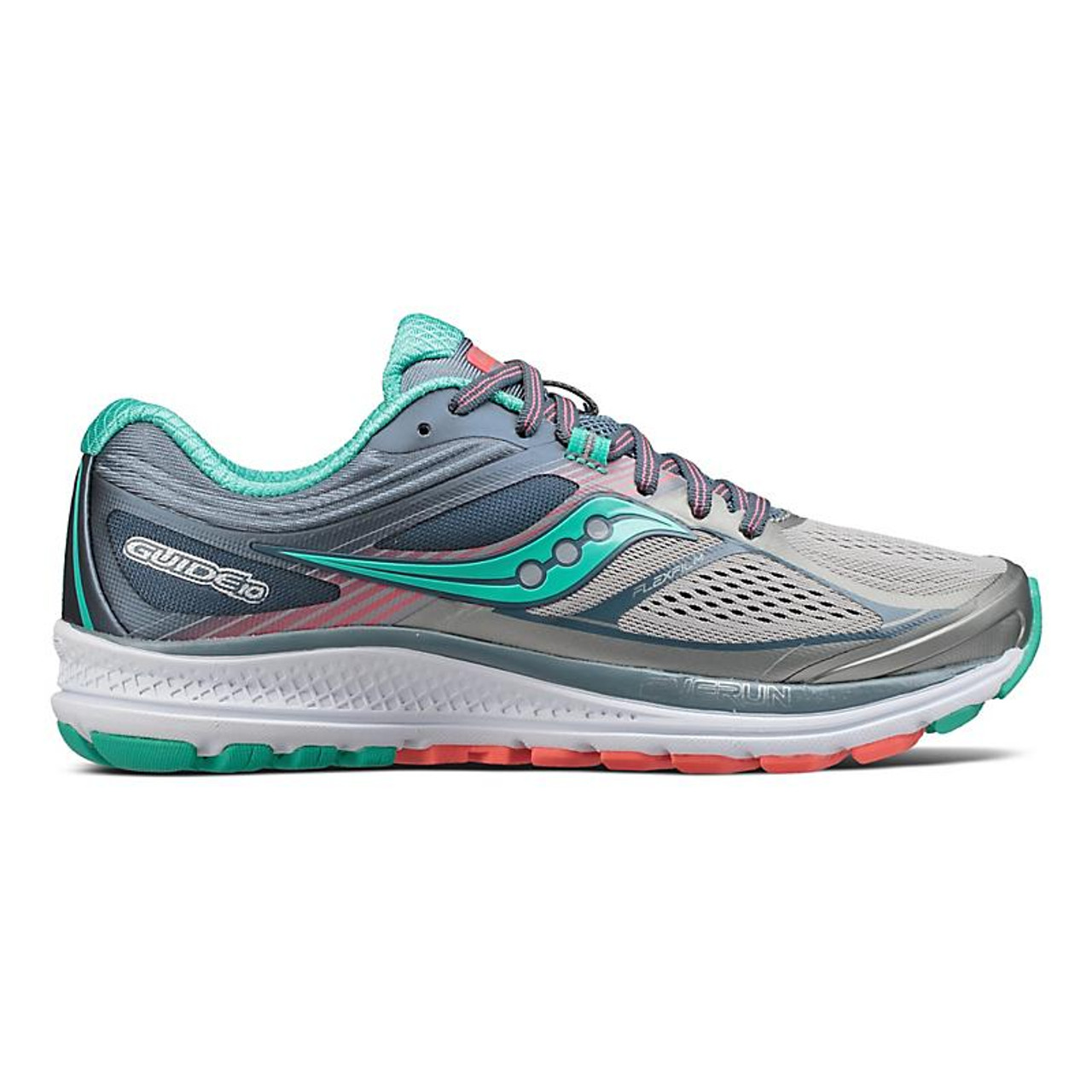 09a154ab Women's Saucony Guide 10