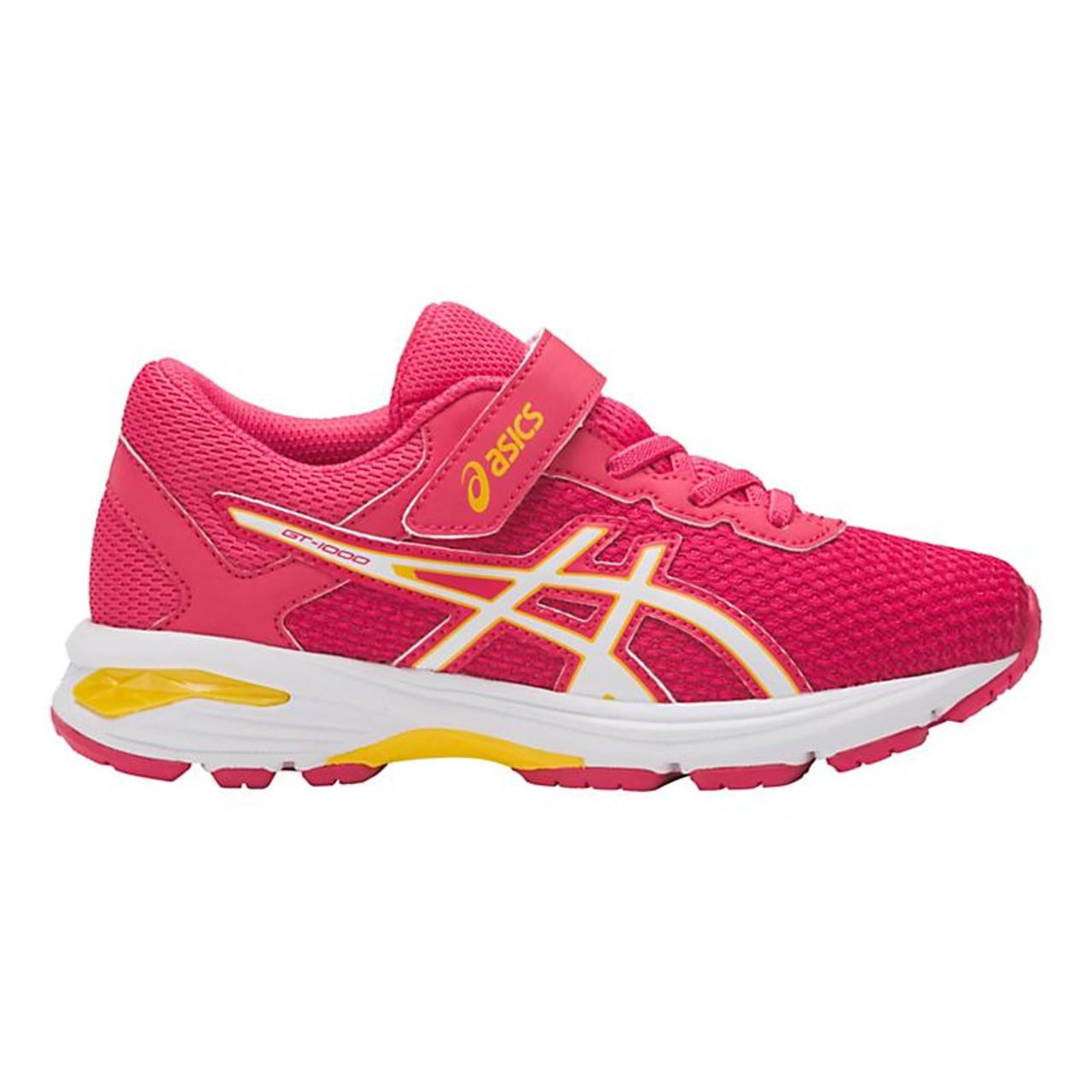 Kids ASICS GT-1000 6 Running Shoe