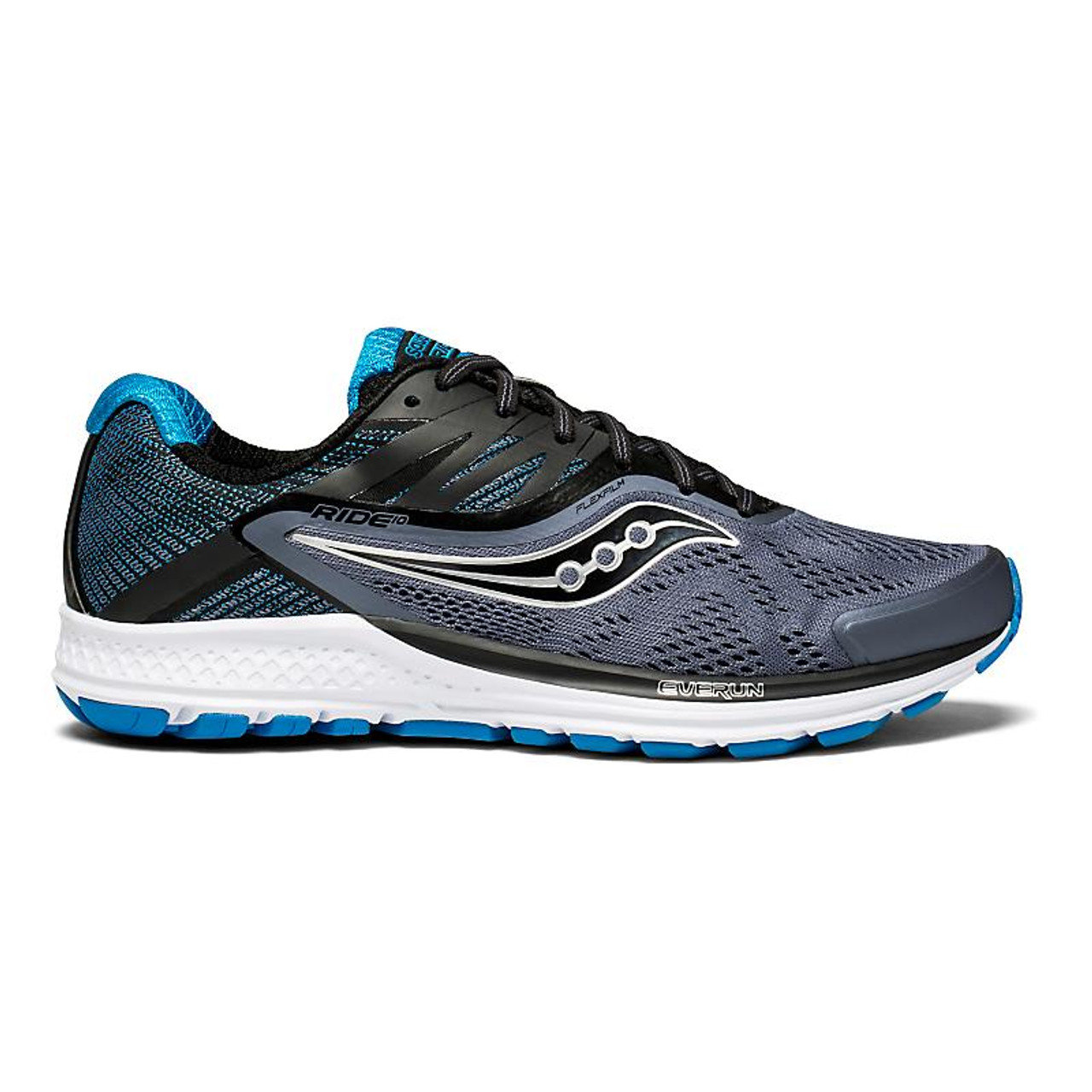 4f52ea82462f Men s Saucony Ride 10 Running Shoe