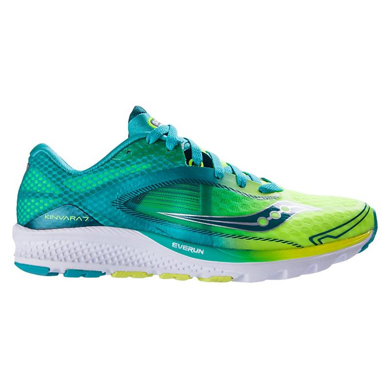 Women's Saucony Kinvara 7 Running Shoe