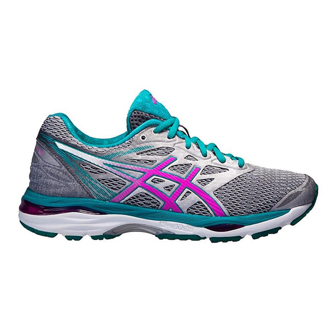 Women S Asics Gel Cumulus 18 Running Shoe Free Shipping