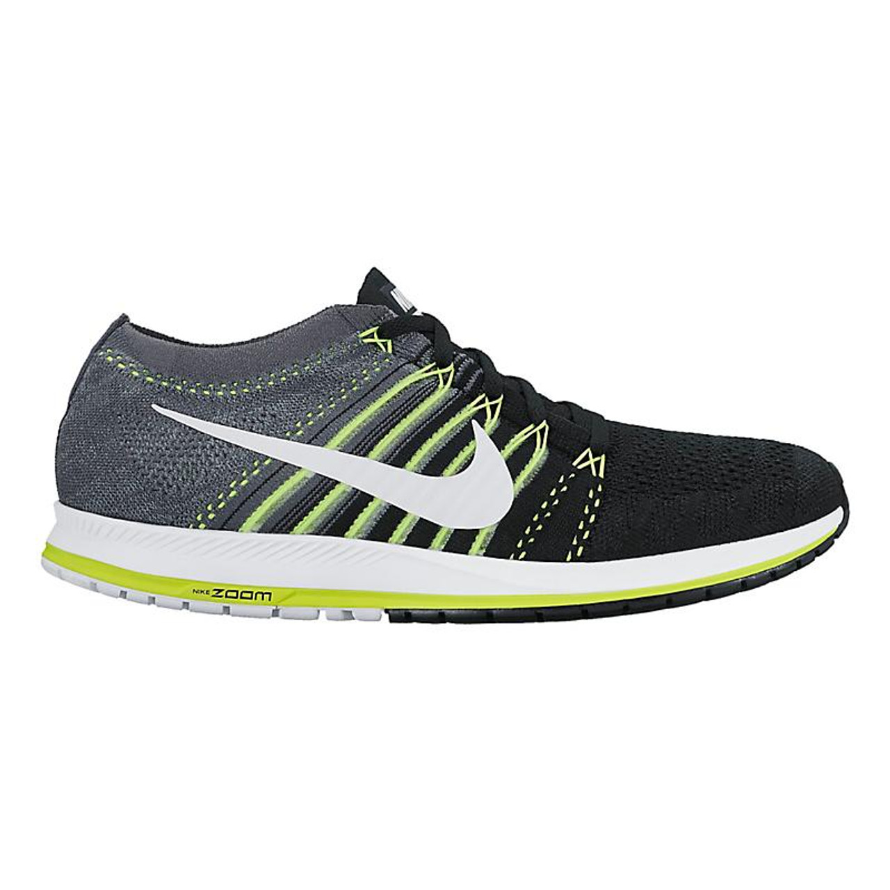 estafador medio A gran escala  Nike Air Zoom Flyknit Streak Racing Shoe   Free Shipping