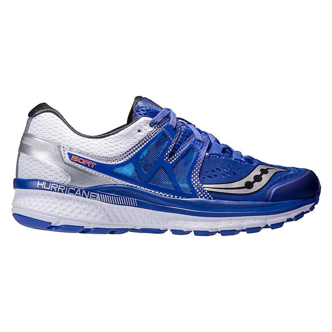Saucony Hurricane ISO 3 Running Shoe