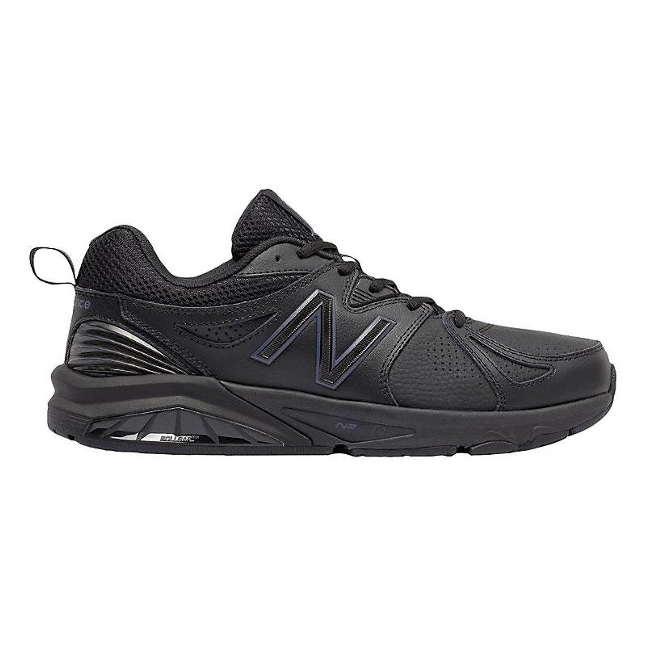 new balance cross
