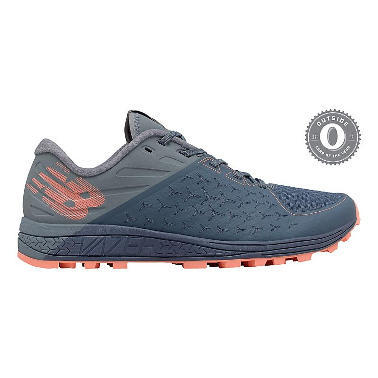 de365fe966ecb Women's New Balance Vazee Summit v2 Trail Running Shoe | Free Shipping