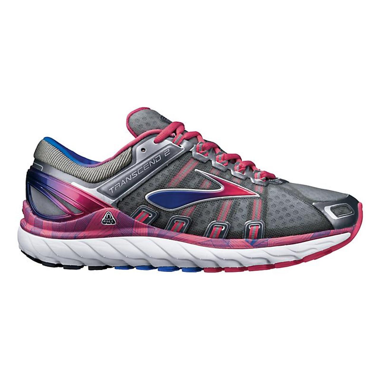 Women's Brooks Transcend 2 Running Shoe