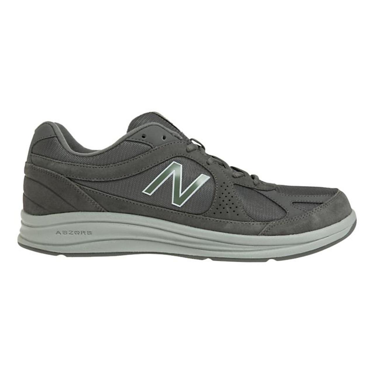 Men's New Balance 877 Walking Shoe