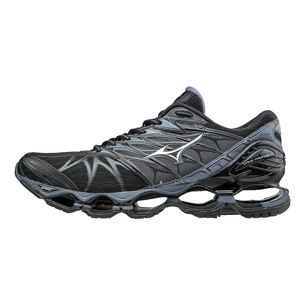 Men s Mizuno Wave Prophecy 7 Running Shoes  2a5b677c2