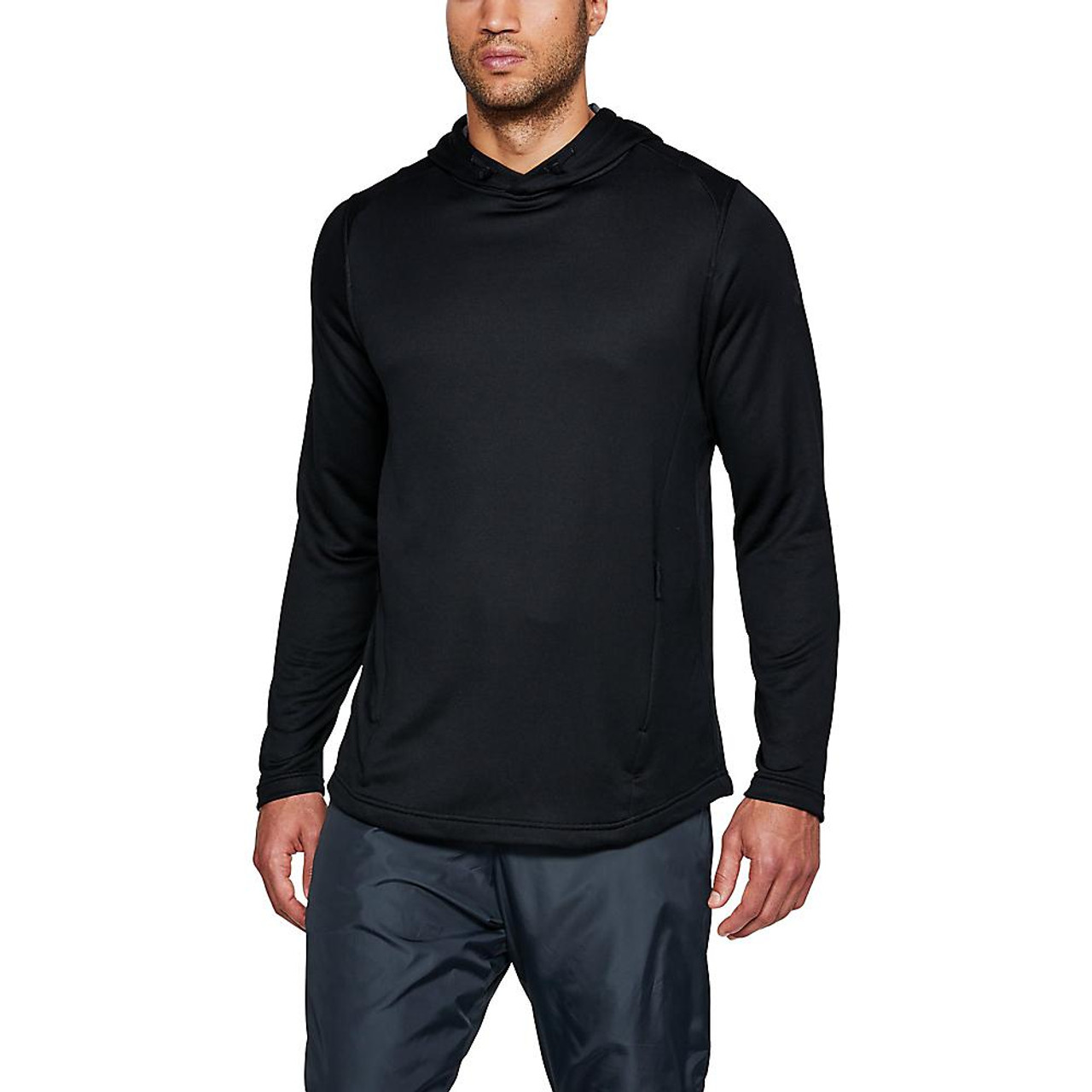 Under Armour Mens tech Terry Popover Hoodie