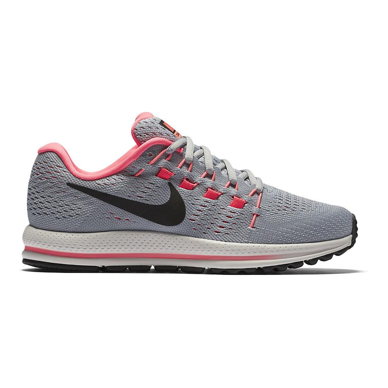 best website 43c14 2c8b4 Women s Nike Air Zoom Vomero 12 color-Grey