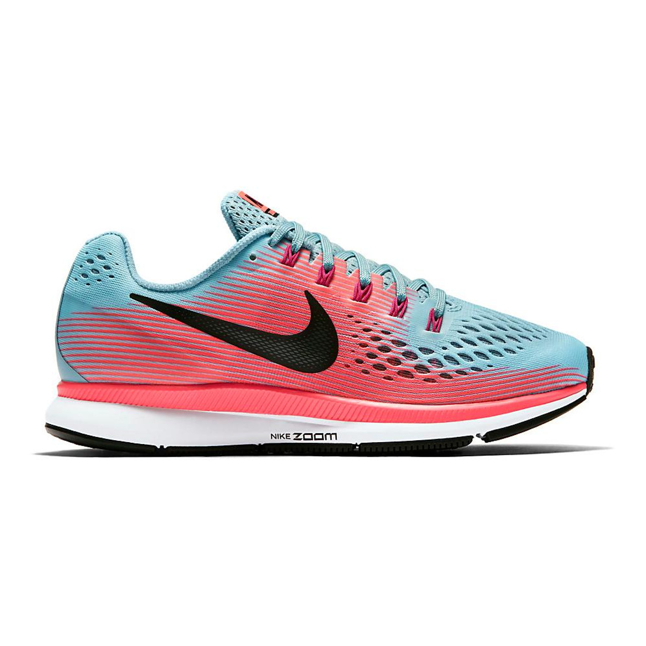 dinamico Fantasia Fame  Women's Nike Air Zoom Pegasus 34 Running Shoes | Free 3-Day Shipping