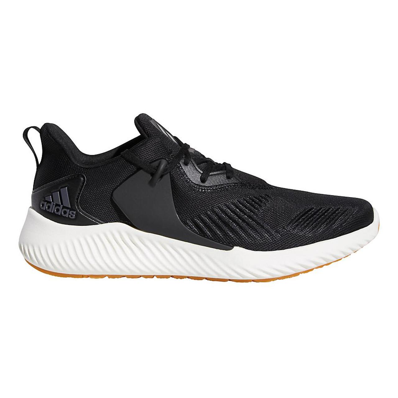 adidas alphabounce zwart