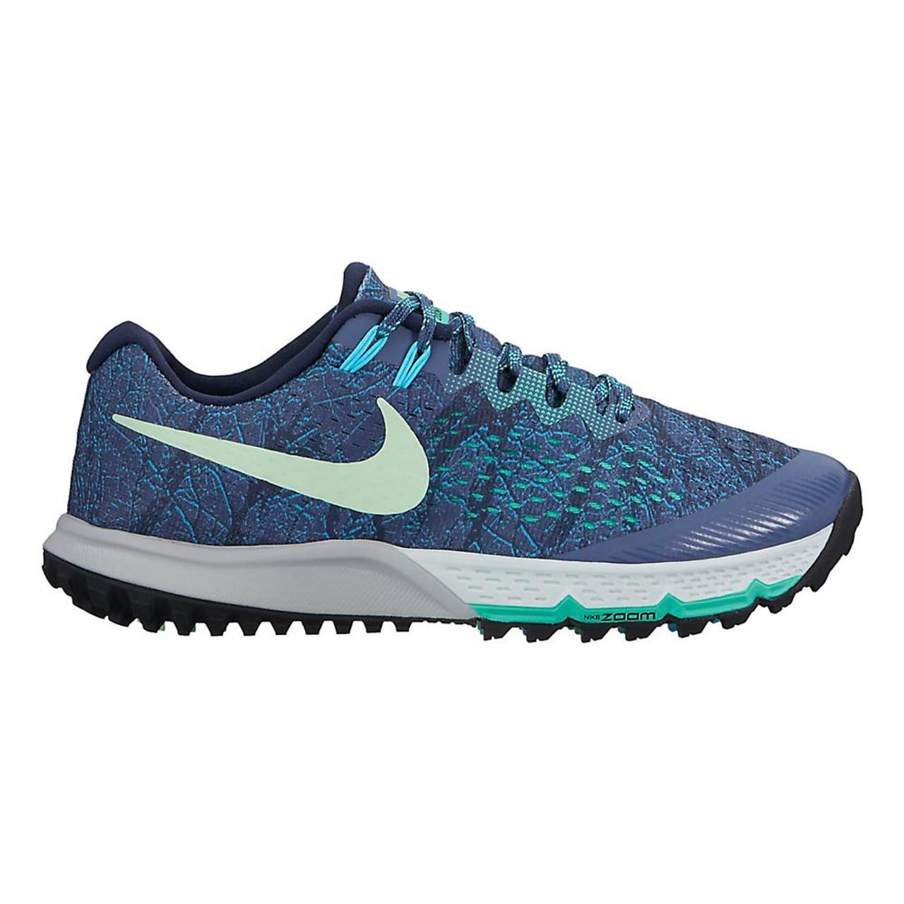 Women's Nike Air Zoom Terra Kiger 4