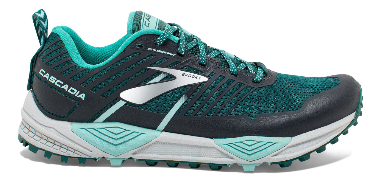 brooks cascadia 13 womens