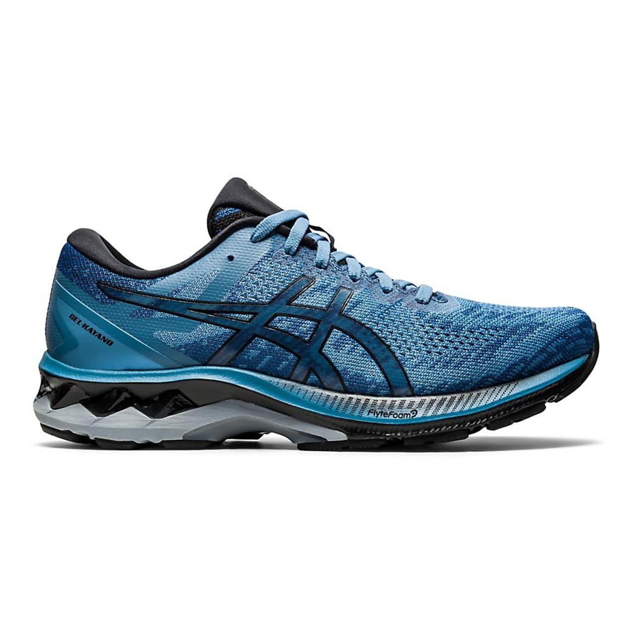 Amabilidad Calumnia oro  Mens ASICS GEL-Kayano 27 MK Running shoes   Free Shipping